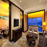 Schlafzimmer-Set-Hotel-Möbel 2016 des König-Size Modern