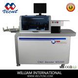 Cnc-Metallzeichen-verbiegende Maschine Msp600