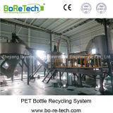 Бутылка любимчика B2b рециркулируя линию (TL 1500)