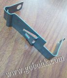 Комбинация работает весна тонколистовой стали CNC формируя машину полноавтоматическую (LX-SM01)