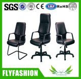Cadeira de laboratório de poliuretano moldado de alta qualidade durável (PC-31)