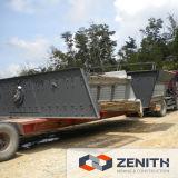 Trillende Scherm van het Zand van de Verkoop 2yk1237 van Zentih het Hete