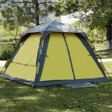 آليّة خارجيّة [كمب تنت] شاطئ خيمة 3-4 شخص [سونشد] خيمة