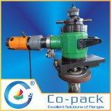 Hohe Leistungsfähigkeits-elektrische Flansch-Einfassung-Installationssätze