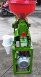 Рис обрабатывая образец техники 6nj-40