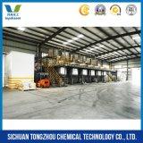 Contenido sólido concreto del reductor el 50% del agua de la adición (TZ-GC)