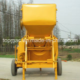 350L Concrete Mixer Topmac Fabricante