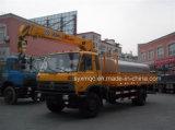 4*2 vrachtwagen Opgezette Kraan (EQ5161JSQF1)