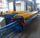 Berufshersteller der kalten Fallrohr-Krümmer-Stahlrolle, die Maschine bildet