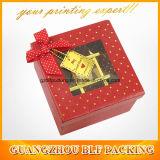 Rectángulo de papel del regalo caliente de la venta 2013 (BLF-GB072)