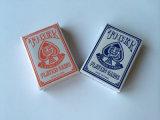 Póquer feito sob encomenda do cartão de jogo dos cartões do jogo da impressão para a venda por atacado