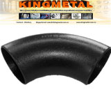 """ASTM fornitori saldati del gomito dell'accessorio per tubi del acciaio al carbonio di A42 Wpl6 6 """""""