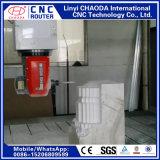 Router di CNC di hobby per le grandi sculture di marmo, statue, colonne
