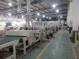 Alta Silicone Qualidade Rolo Duplo máquina Coater Glass Coating