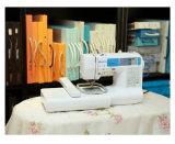 Вышивка домочадца машины вышивки брата цены по прейскуранту завода-изготовителя хорошего качества & швейная машина