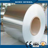 Unoiled лист холоднокатаной стали поверхности SPCC DC01