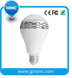 Vente en gros APP Control Wireless Speaker LED Bulb Bluetooth Speaker