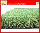 Gras-Teppich unter Rattan-im Freienmöbeln (N4SFST1630)