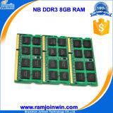 512MB*8 16chips PC3-12800 DDR3 8GB RAM