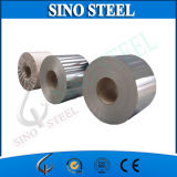 T3 Temper Food Grade Tin Coating Steel Sheet di Baosteel 0.19mm