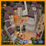 De Modellen van de Model/Woningbouw van onroerende goederen/Het Model van het Huis/Al Soort de Vervaardiging van Tekens