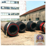 Ausbaggerndes Rubber Hose mit Highquality
