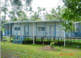 Geprefabriceerd huis voor Temporary Construction