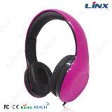 Surtidor plegable colorido del receptor de cabeza de la manera en Shenzhen