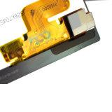 Экран касания индикации вспомогательного оборудования телефона для панели T3 LCD Сони Xperia