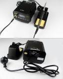 80W ESD 안전한 디지털 납땜 공구 (AT980D)