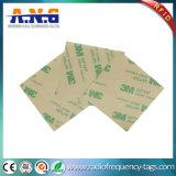 5mm Ntag216 che programmano le modifiche di RFID con la superficie non tessuta dei tessuti