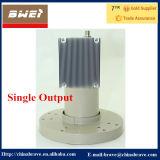 冷却ひれ脱熱器高利得自在継手Cバンド単一か対LNBF (BT-380AT3)