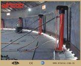 De levage hydraulique pour la construction de réservoir/système de levage hydraulique automatique de commande numérique par ordinateur