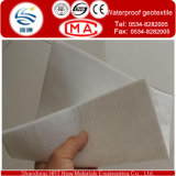 Fabrikant Waterproof Nonwoven Geotextile met 300G/M2-1100G/M2, HDPE Pond Liner, HDPE Geomembrane Geotextile