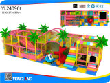 Indoor popolare Soft Playground per Children, Yl-Tqb025