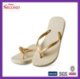 Nouveau Design PU Thong Lady Sandal