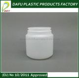 120ml HDPE om Fles van het Suikergoed van de Kauwgom van de Vorm de Plastic