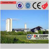 planta de produção do cimento do processo 300-3000t/D seco (linha)