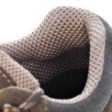 Seguridad de moda Sneackers con la punta de acero L-7271