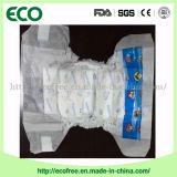 Пеленка младенца Китая высокого качества ранга b сонная с эластичным Waistband