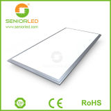 18W usados techo plano adelgazan la luz del panel de aluminio del LED