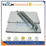 Sauberer Raum-nicht brennbare Mineralfaser-Decken-Vorstand-Hersteller