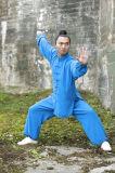 Tai van de Prestaties van de Hoogwaardige lang-Sleeved Mensen van het taoïsme Eenvormige de Praktijk van de Chi
