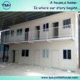 Eco 친절한 Prefabricated 방갈로 집