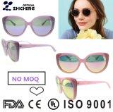 Novos produtos Óculos de sol polarizados com acetato colorido