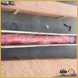 Pièces hydrauliques d'excavatrice de cylindre de position d'excavatrice