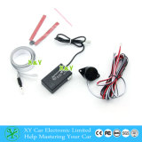車Parking Sensor、Car Reversing Aid、Installation構築で、12V DC、X-YU303 Sticker Type