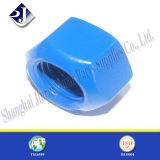 GB6175 écrou hexagonal lourd plaqué en PTFE