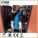 Preço moldando plástico da máquina do sopro da extrusão das esferas de Tonva 5L