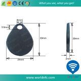 Etiqueta del lavadero de RFID Hitag1 Hitag2 T5577 Em4305 Em4200